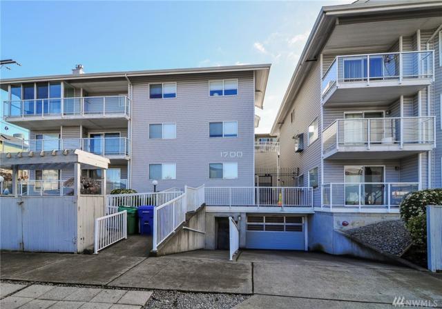 1700 12th Ave S #101, Seattle, WA 98144 (#1427915) :: McAuley Homes
