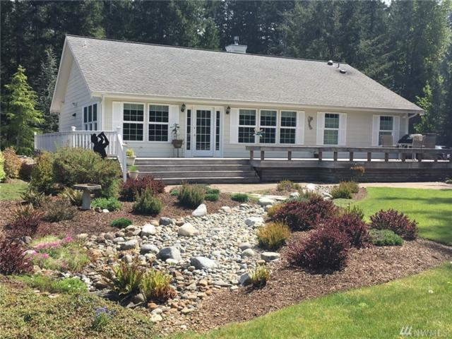 210 N Fairway Dr E, Hoodsport, WA 98548 (#1427934) :: Mike & Sandi Nelson Real Estate