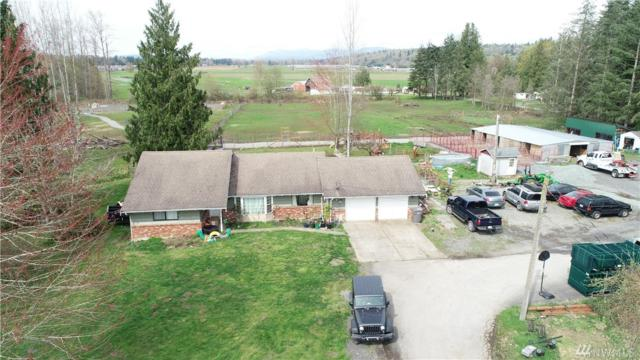 6209 108th St NE, Marysville, WA 98271 (#1427959) :: KW North Seattle