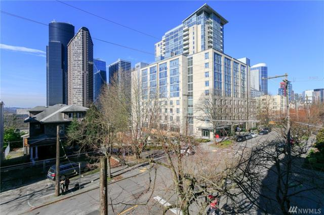 905 Cherry St #305, Seattle, WA 98104 (#1427960) :: The Kendra Todd Group at Keller Williams