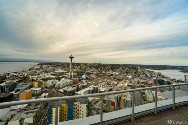 583 Battery St #616, Seattle, WA 98121 (#1427980) :: Alchemy Real Estate
