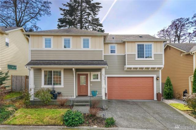 2318 202nd St SW, Lynnwood, WA 98036 (#1427987) :: Real Estate Solutions Group