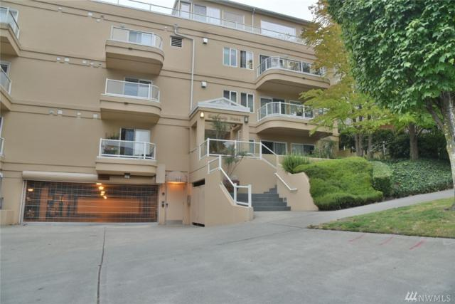 801 2nd Ave N #202, Seattle, WA 98109 (#1427995) :: The Kendra Todd Group at Keller Williams