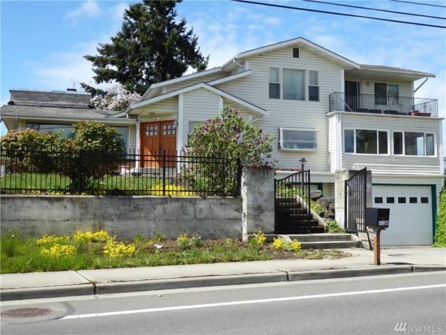 6836 S Alaska St, Tacoma, WA 98408 (#1427997) :: Real Estate Solutions Group