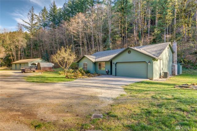 18421 NE Cole Witter Rd, Battle Ground, WA 98604 (#1428003) :: Real Estate Solutions Group