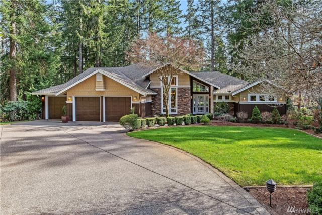 5012 Old Stump Drive Nw, Gig Harbor, WA 98332 (#1428017) :: Keller Williams Western Realty