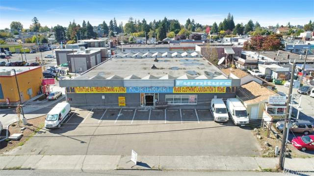 9840 16th Ave SW, Seattle, WA 98106 (#1428030) :: Real Estate Solutions Group