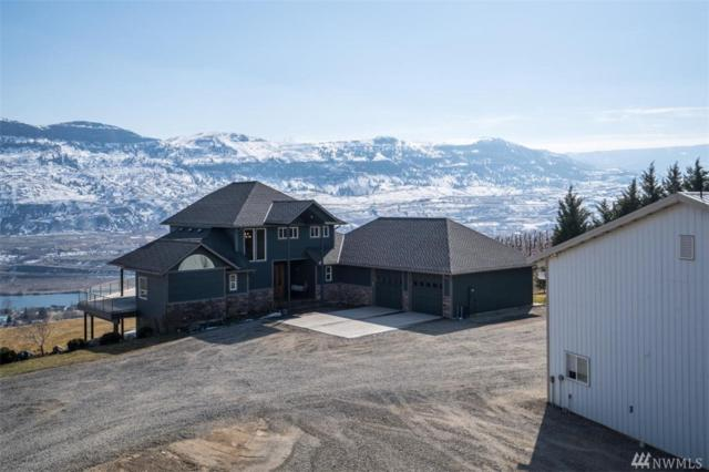 1310 S Webb Place, East Wenatchee, WA 98802 (#1428040) :: Canterwood Real Estate Team