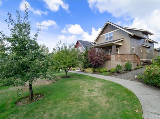 1740 NE Nutkana, Poulsbo, WA 98370 (#1428046) :: Better Homes and Gardens Real Estate McKenzie Group
