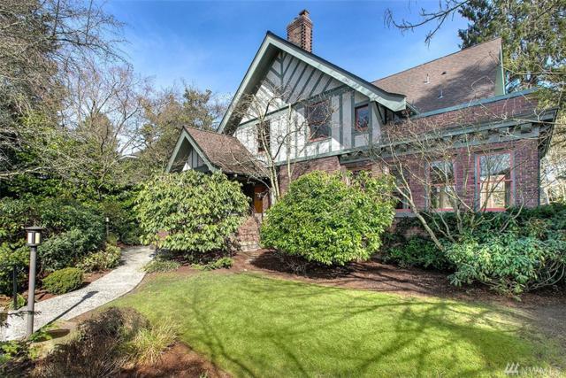 1154 20th Ave E, Seattle, WA 98112 (#1428059) :: Better Properties Lacey