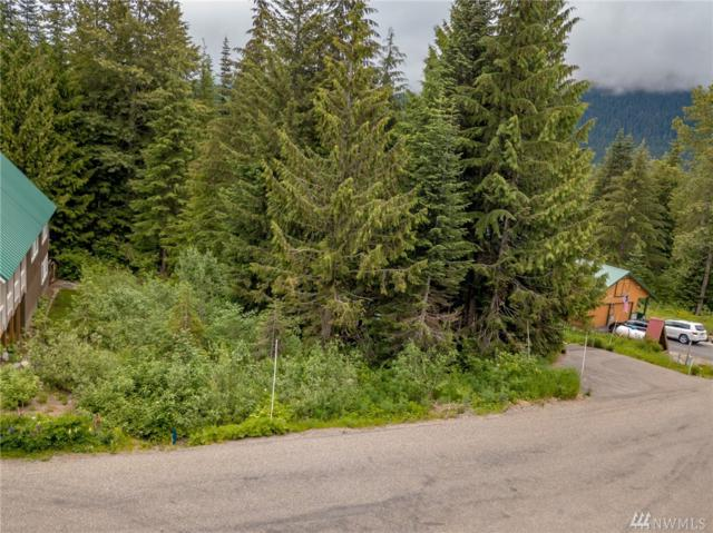 54-lot Cascade Place, Snoqualmie Pass, WA 98068 (MLS #1428083) :: Nick McLean Real Estate Group
