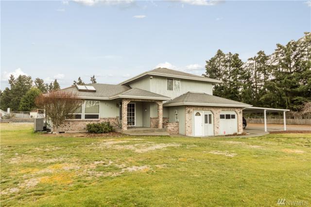 18617 30th Av Ct E, Tacoma, WA 98446 (#1428097) :: Mike & Sandi Nelson Real Estate
