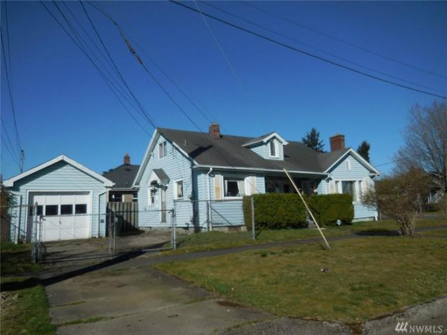 902 S Ridgewood Ave, Tacoma, WA 98405 (#1428132) :: Crutcher Dennis - My Puget Sound Homes