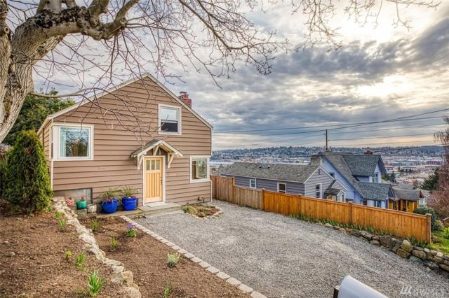 223 NW 50th St, Seattle, WA 98107 (#1428133) :: Keller Williams Everett