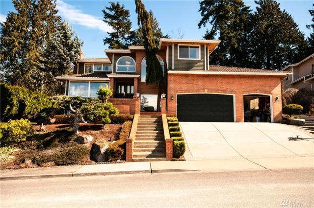5011 Nichols Place, Everett, WA 98203 (#1428155) :: Real Estate Solutions Group