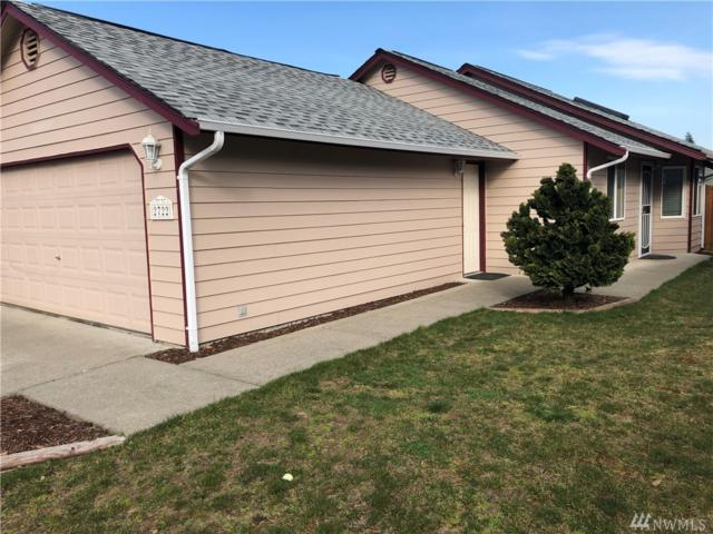 2722 178th Place NE, Marysville, WA 98271 (#1428173) :: Crutcher Dennis - My Puget Sound Homes