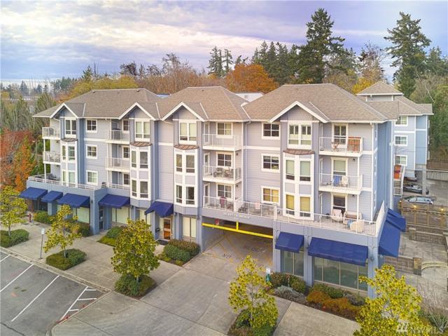 300 NE High School Rd #324, Bainbridge Island, WA 98110 (#1428184) :: Ben Kinney Real Estate Team