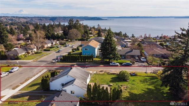 10625 39th Ave SW, Seattle, WA 98116 (#1428205) :: Homes on the Sound