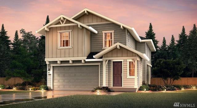 8126 116th St Ct SW Lot16, Lakewood, WA 98498 (#1428206) :: Crutcher Dennis - My Puget Sound Homes