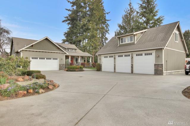 411 4th Ave NE, Puyallup, WA 98372 (#1428208) :: Crutcher Dennis - My Puget Sound Homes