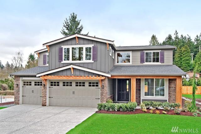 20321 8th Ave NW #7, Shoreline, WA 98177 (#1428209) :: Real Estate Solutions Group