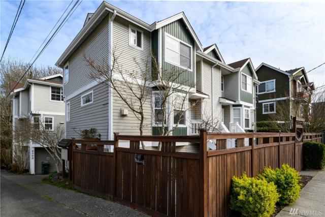 2910 NW 85th St, Seattle, WA 98117 (#1428216) :: NW Home Experts