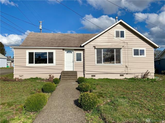 112 S 2nd St, Elma, WA 98541 (#1428238) :: Real Estate Solutions Group
