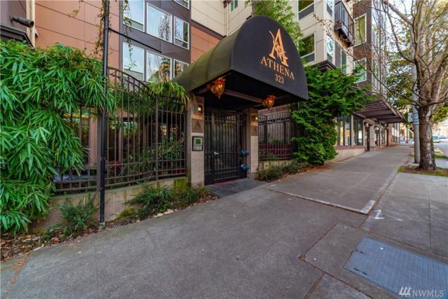 323 Queen Anne Ave N #400, Seattle, WA 98109 (#1428269) :: Alchemy Real Estate