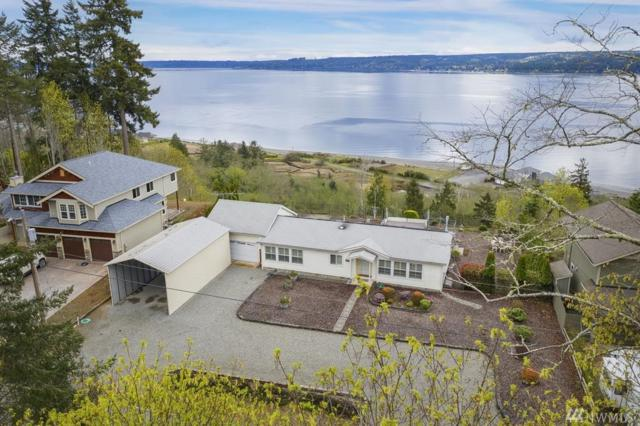 1431 Thorndyke Rd, Port Ludlow, WA 98365 (#1428295) :: Kimberly Gartland Group