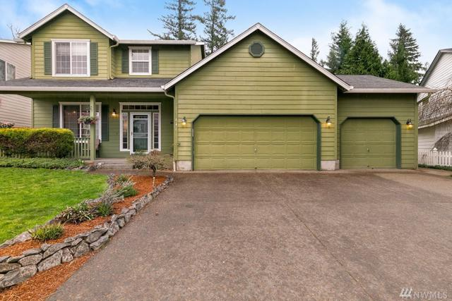 846 Sunset Ridge Dr, Washougal, WA 98671 (#1428296) :: Commencement Bay Brokers