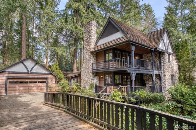16660 SE 17th Place, Bellevue, WA 98008 (#1428300) :: Northern Key Team