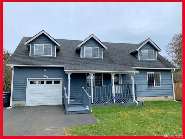383 Taxus Ct SE, Ocean Shores, WA 98569 (#1428310) :: Crutcher Dennis - My Puget Sound Homes
