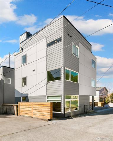 8612 Delridge Wy SW B, Seattle, WA 98106 (#1428313) :: Alchemy Real Estate