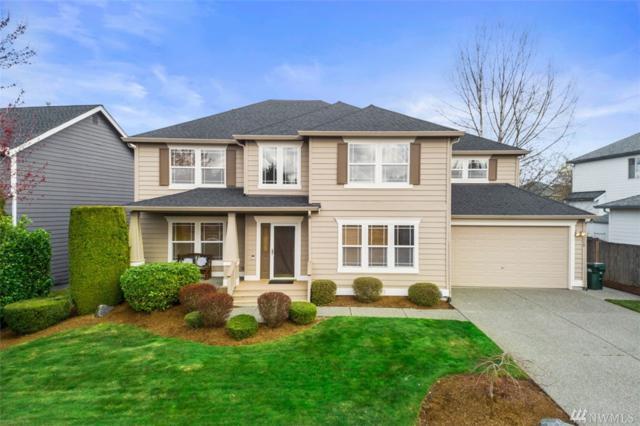 13419 115th Ave E, Puyallup, WA 98374 (#1428325) :: Crutcher Dennis - My Puget Sound Homes