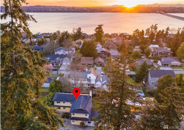 2719 64th Ave SE, Mercer Island, WA 98040 (#1428332) :: NW Home Experts