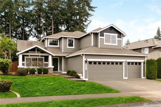 8914 180th St Ct E, Puyallup, WA 98375 (#1428335) :: Crutcher Dennis - My Puget Sound Homes