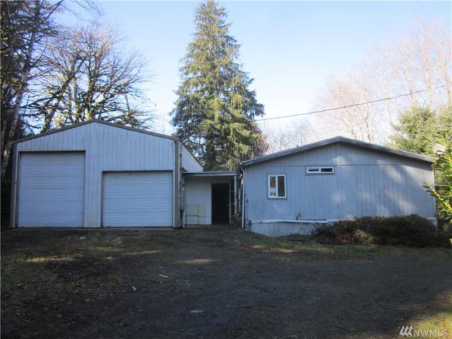 192 Fossil Creek Rd, Grays River, WA 98621 (#1428350) :: Ben Kinney Real Estate Team