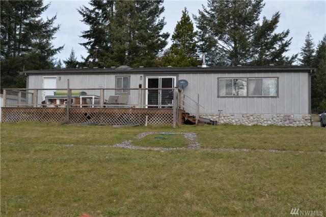 120 Buck Mountain Road, Orcas Island, WA 98245 (#1428361) :: Crutcher Dennis - My Puget Sound Homes