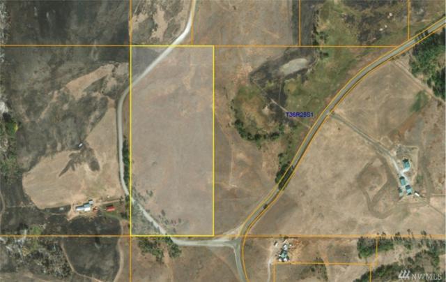 4-tbd N Pine Creek Rd, Tonasket, WA 98855 (#1428362) :: Keller Williams Western Realty