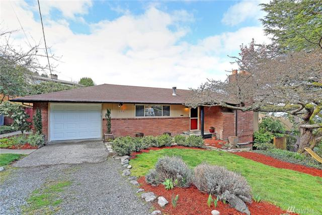 9361 44th Ave SW, Seattle, WA 98136 (#1428363) :: Northern Key Team