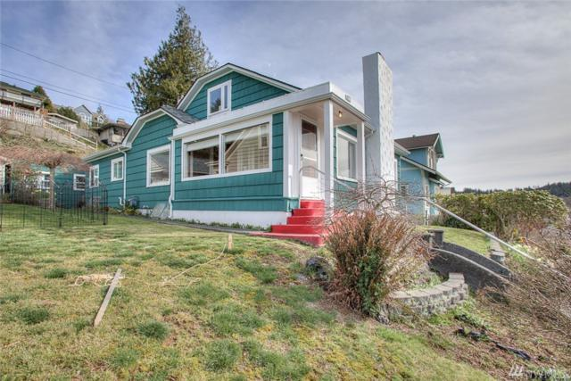 623 Chenault, Hoquiam, WA 98550 (#1428381) :: Ben Kinney Real Estate Team
