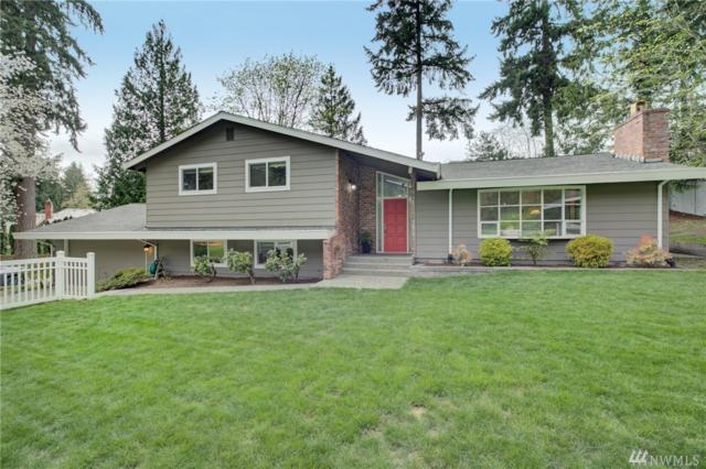 19664 SE 24th Wy, Sammamish, WA 98075 (#1428393) :: Keller Williams Realty Greater Seattle