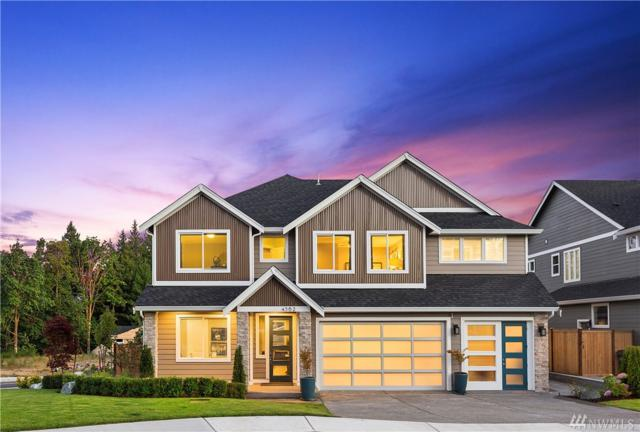 4362-(Lot 45) Brant Ct, Gig Harbor, WA 98335 (#1428398) :: Commencement Bay Brokers