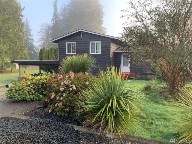 1639 Fowler Rd, Raymond, WA 98577 (#1428410) :: Crutcher Dennis - My Puget Sound Homes
