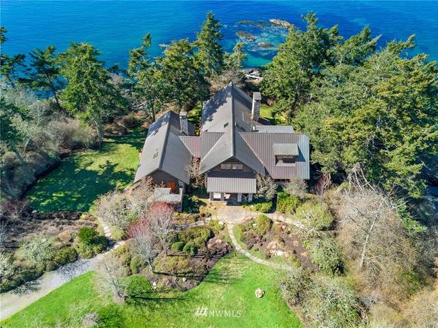 1691 False Bay Drive, San Juan Island, WA 98250 (MLS #1428418) :: Community Real Estate Group