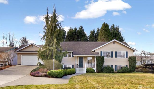 1137 Lingbloom Rd, Bellingham, WA 98226 (#1428419) :: Crutcher Dennis - My Puget Sound Homes
