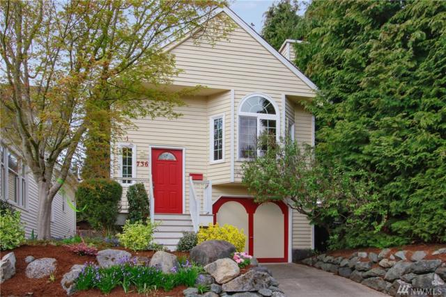 736 N 83rd St, Seattle, WA 98103 (#1428433) :: Commencement Bay Brokers