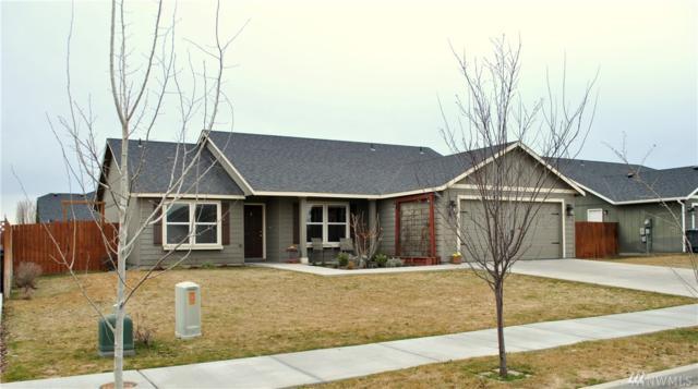 1405 E Raymond Dr, Moses Lake, WA 98837 (#1428465) :: The Kendra Todd Group at Keller Williams