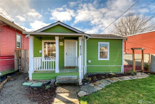 4515 S Findlay St, Seattle, WA 98118 (#1428503) :: Alchemy Real Estate