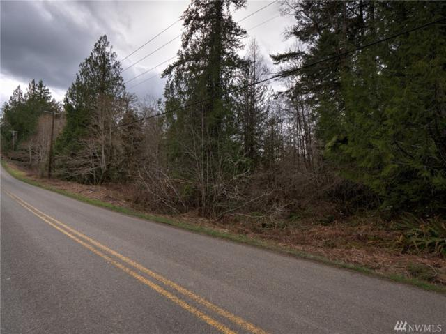0 Gallagher Cove Rd NW, Olympia, WA 98502 (#1428561) :: Real Estate Solutions Group